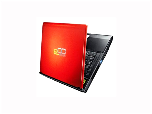 Wipro E.GO Notebook 14 inch Autumn Red