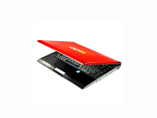 Wipro E.GO Notebook 14 inch Autumn Red notebook