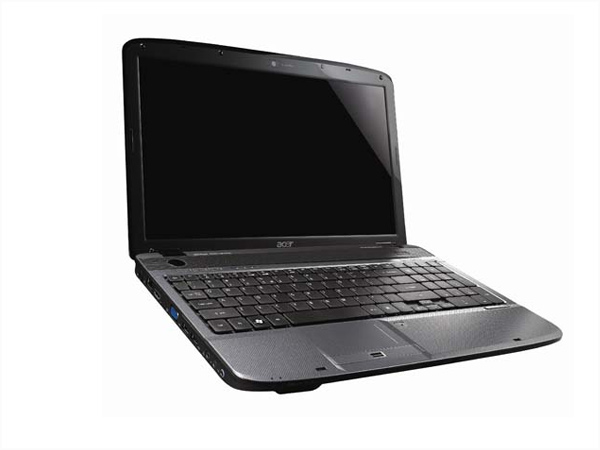Acer 5738DG 3D laptop