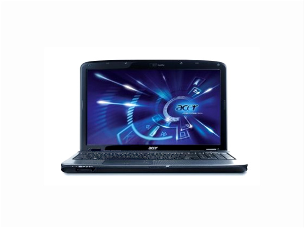 Acer Aspire 5536G Notebook