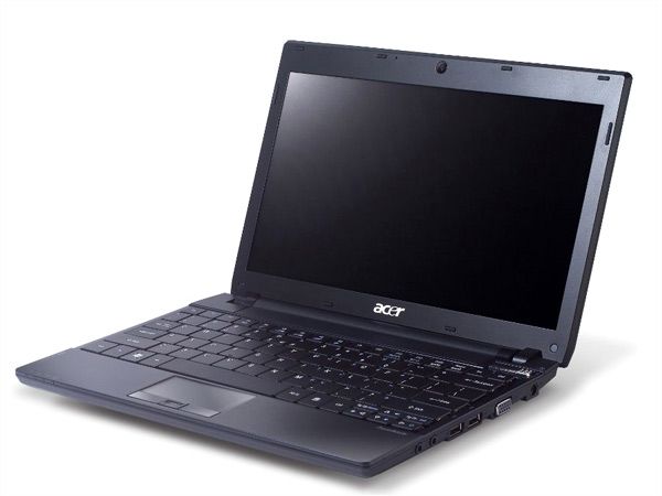 Acer TravelMate 8172