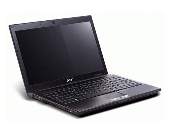 Acer TravelMate 8572T