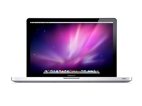 Apple MacBook Pro (15-inch, 2.53GHz)