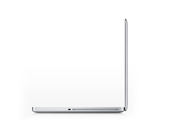 MacBook Pro (15-inch, 2.53GHz)