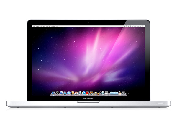 Apple MacBook Pro (17-inch, 2.66GHz)