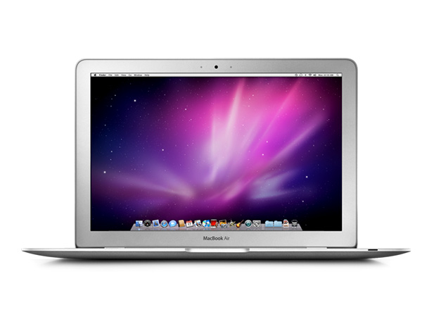 Apple MacBook Air (2.13 GHz)
