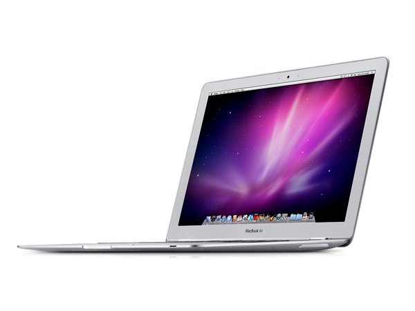 Apple MacBook Air (2.13 GHz) Notebook