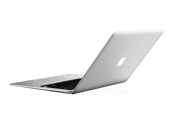 Apple MacBook Air (2.13 GHz) Laptop