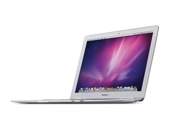 Apple MacBook Air (1.6 GHz)