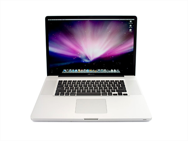 Apple MacBook Pro (15-inch, 2.66GHz)