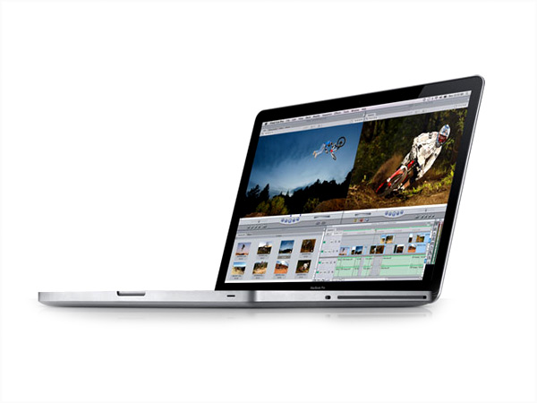 Apple MacBook Pro MC374HN/A