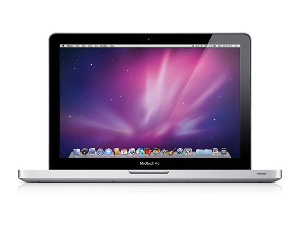 Apple MacBook Pro MC375HN/A