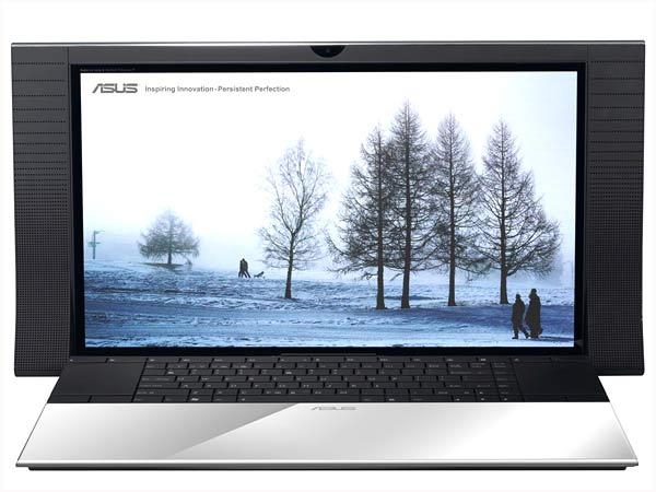 Asus  NX 90 Jq Laptop