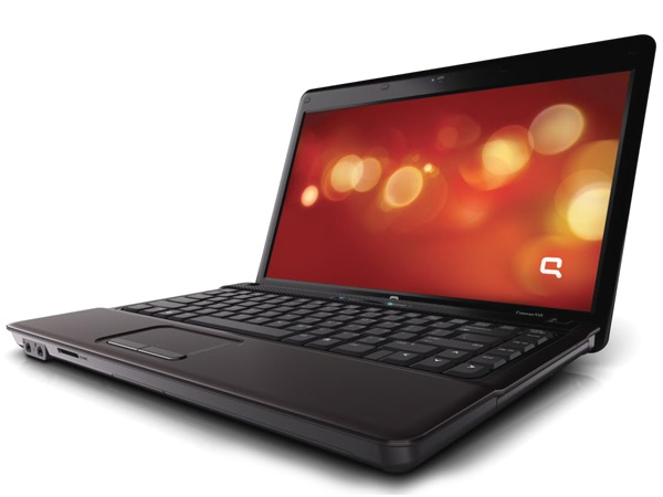 Compaq 420 (WT744PA) Laptop