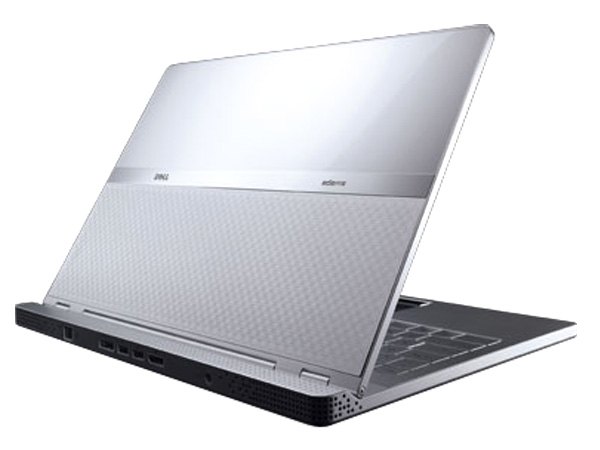 Dell Adamo Pearl Admire Notebook