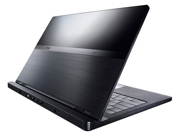 Dell Adamo Pearl Desire Laptop