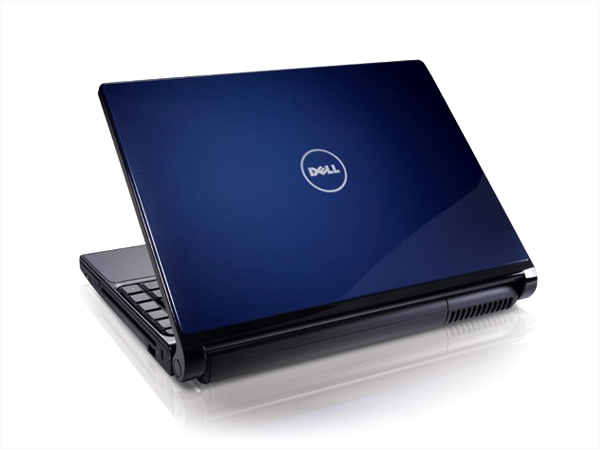Dell Inspiron 13z laptop