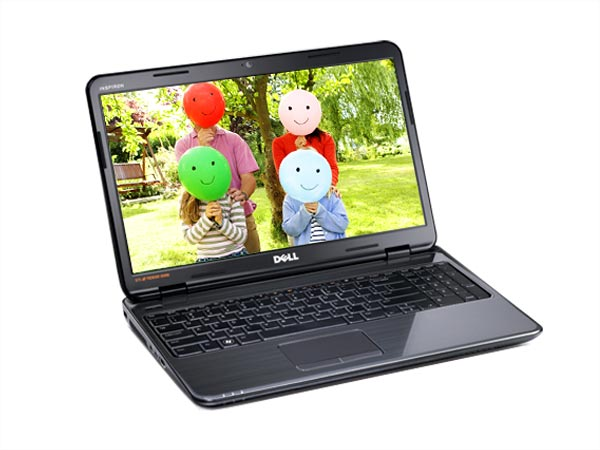 Dell Inspiron 15R (T540606IN8)