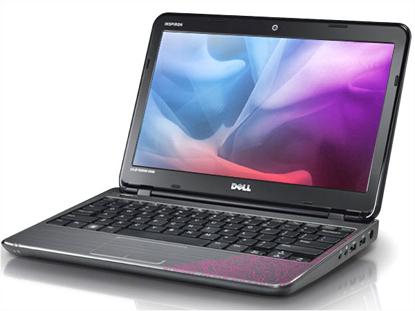 Dell Inspiron M101z-T541112IN8