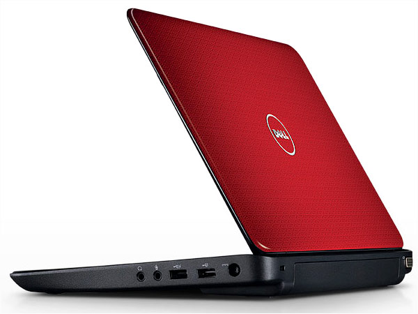 Dell Inspiron M101z-T541113IN8