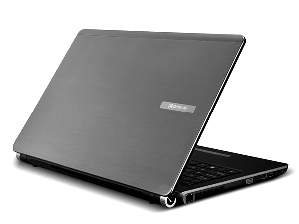 Gateway EC5801u Notebook