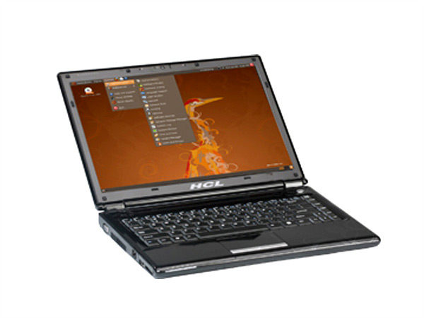 HCL Leaptop Z39 Notebook