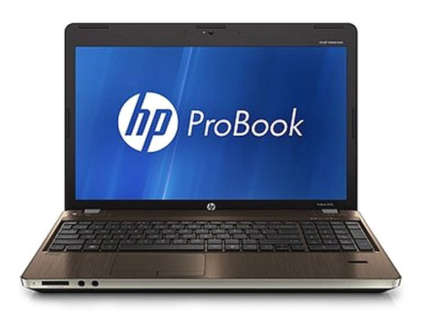 HP Pavilion dv6-3217tu Notebook