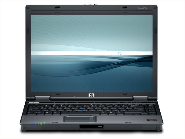 HP Compaq 6910p