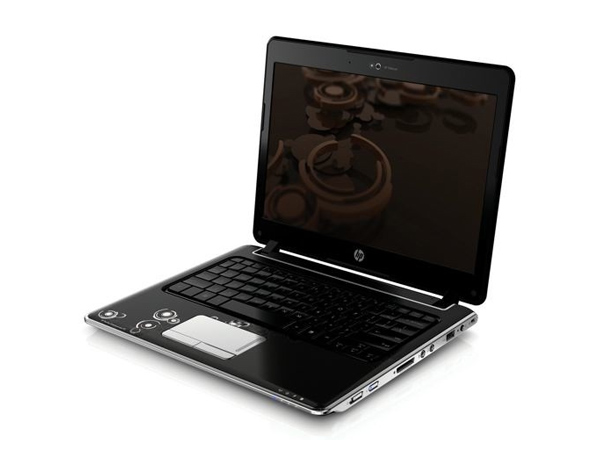 HP DV2 1003AX laptop