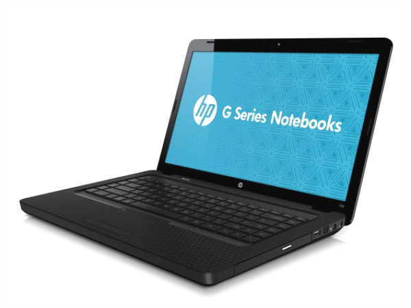 HP G62-253TU Laptop