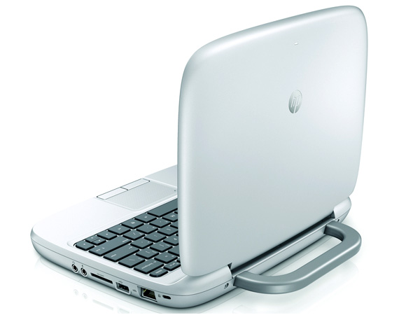 HP Mini 100e Netbook