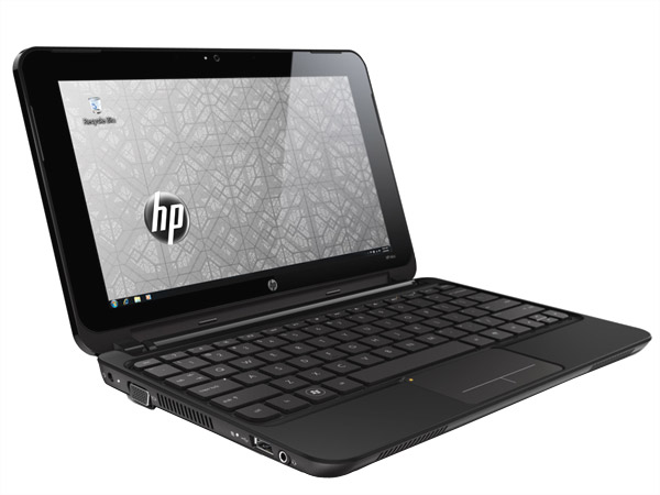HP Mini 110-3007tu Noteboo