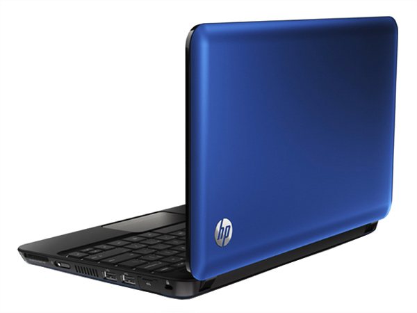 HP Mini 210-1085tu Notebook