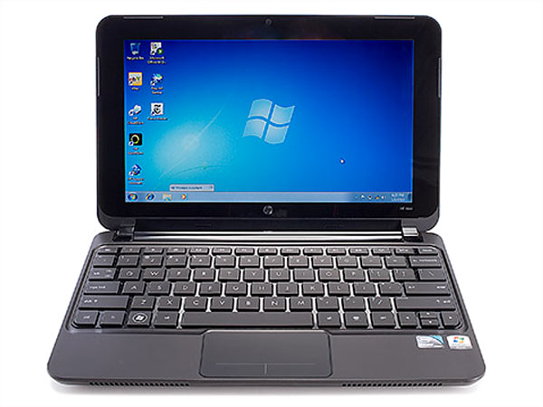 HP Mini 210-1095TU Laptop