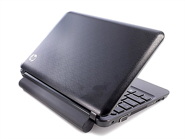 HP Mini 210-1095TU Notebook