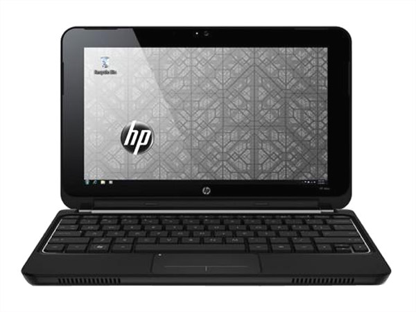 HP Mini 210-1099tu Notebook
