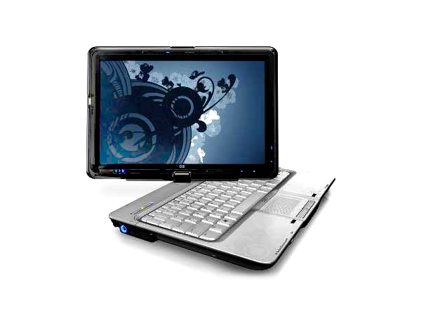 HP Pavilion tx2009AU Notebook
