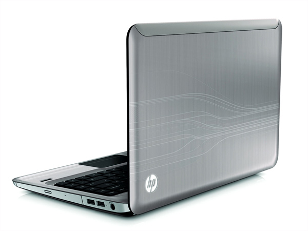 HP Mini 210-1099tu Laptop