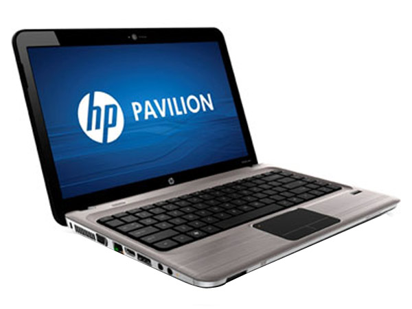 HP Pavilion dm4-1024tx Laptop