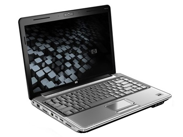 HP Pavilion dv4-2112tu Notebook