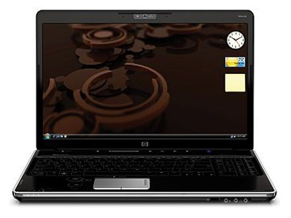 HP Pavilion DV6-3005TU Laptop
