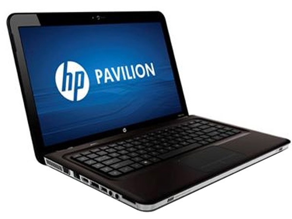 HP Pavilion DV6-3009TU Laptop