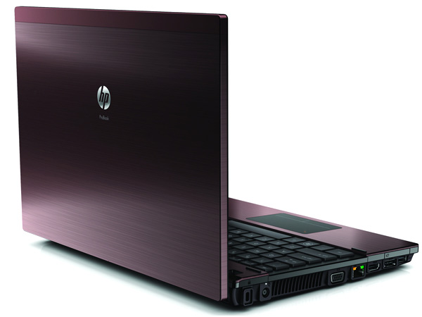HP ProBook 4520s (WT687PA) Laptop