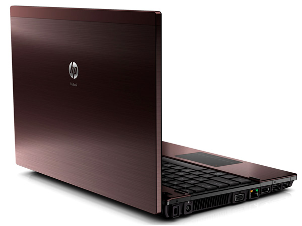 HP ProBook 4520s (WT709PA) Notebook