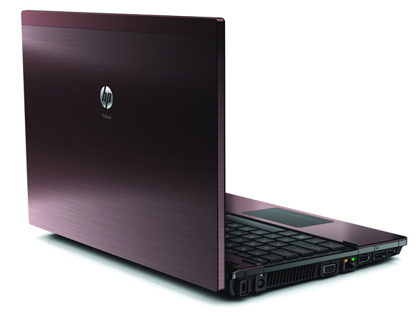 HP ProBook 4520s (WT731PA) Notebook