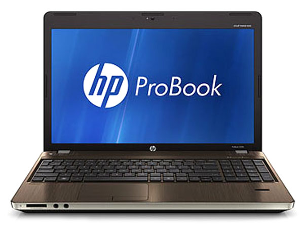 HP ProBook 4530s-XU015UT Notebook