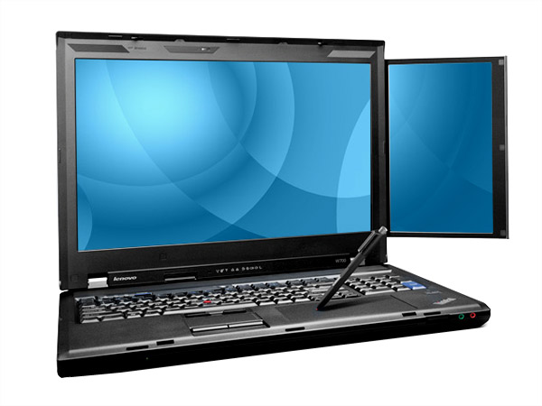 Lenovo ThinkPad W701- 254158Q