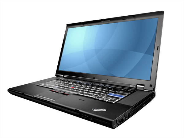 Lenovo ThinkPad W510-43193FQ