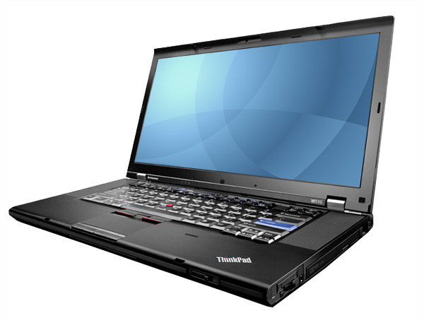 Lenovo ThinkPad W510-438922Q