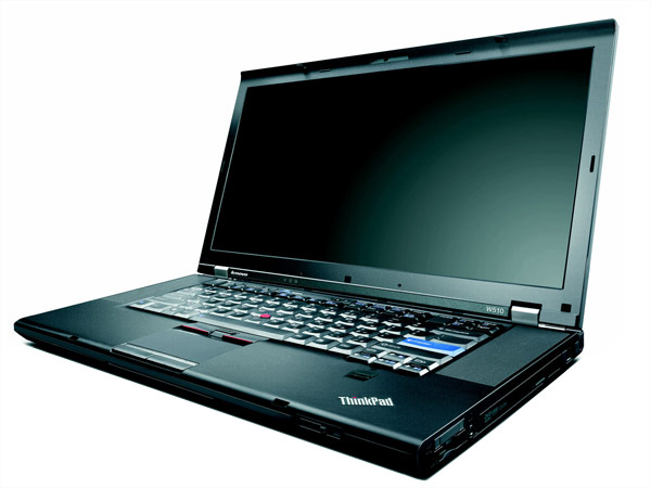 Lenovo ThinkPad W510-438923Q